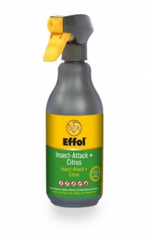 Effol Insekt Attack Spray 500 ml
