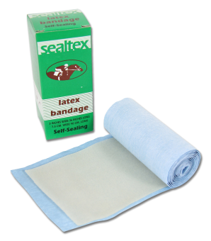 WALDHAUSEN SEALTEX Latex Bandage