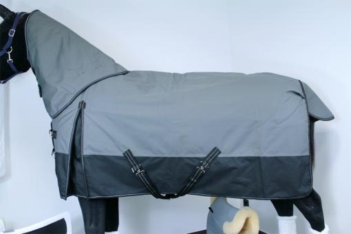 EQUEST Halsteil für Decke IVR 1200 D
