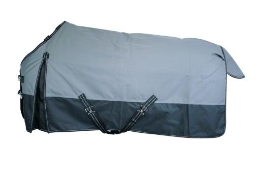 EQUEST IVR-Outdoordecke 1200 D Fleecefutter