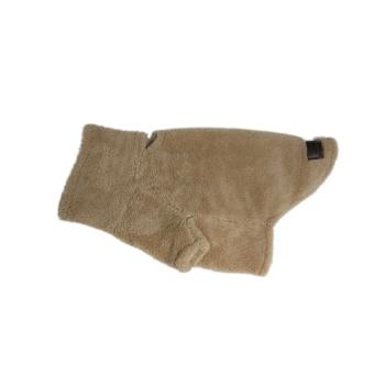 KENTUCKY Dogwear Hundepillover Teddyfleece beige