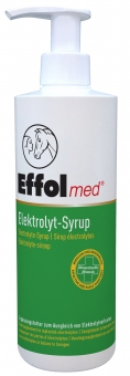 Effol med Electrolyt-Syrup 500 ml