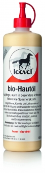 leovet Bio-Hautöl 500ml