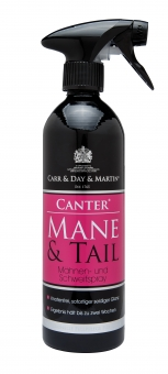 CARR&DAY&MARTIN CANTER MANE & TAIL CONDITIONER 500ml