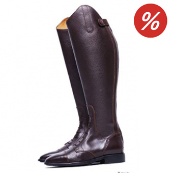 IVR Jz Stiefel Happy Jump mocca