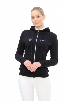 SPOOKS Damen Hoody Jacket Lotte navy H/W 2020