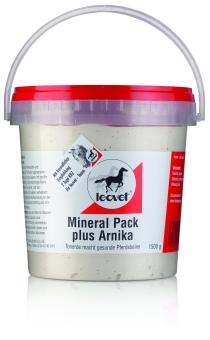 leovet Mineral Pack plus Arnika 1500gr