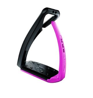 FREEJUMP Stirrups Soft Up Pro Pink